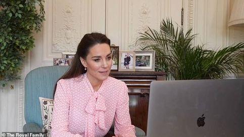 La reaparición de Kate Middleton tras las duras acusaciones de Meghan ante Oprah
