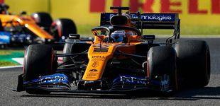 Post de El arma secreta de Carlos Sainz con la que gana puntos en cada carrera