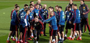 Post de Demasiadas polémicas juntas: la Federación resguarda a los jugadores