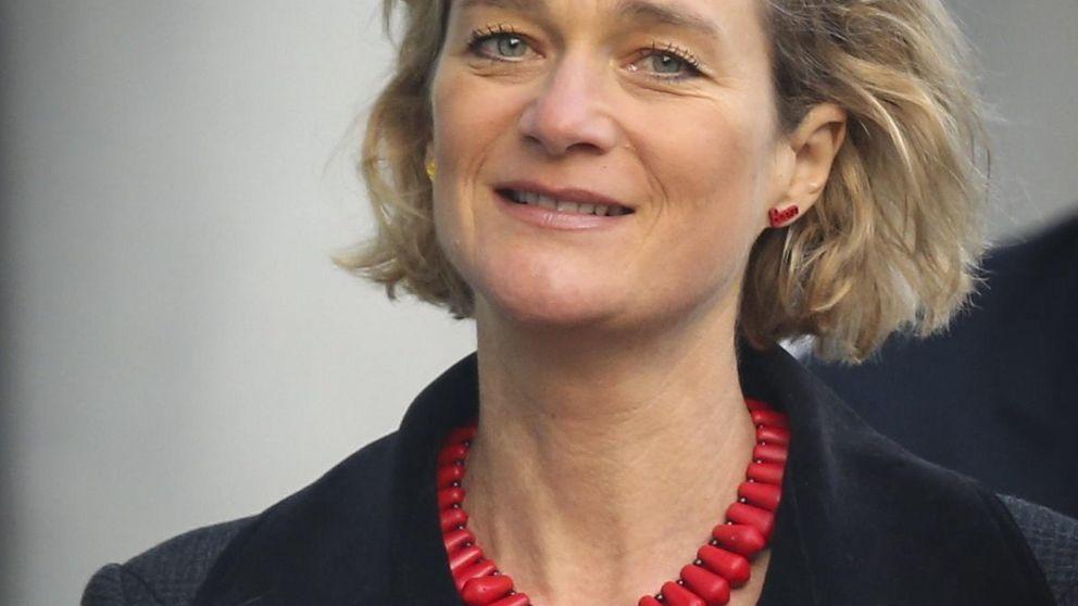 ¿Herencia? ¿Paga del Estado? ¿Título real? El futuro de Delphine, la 'nueva' hija de Alberto de Bélgica