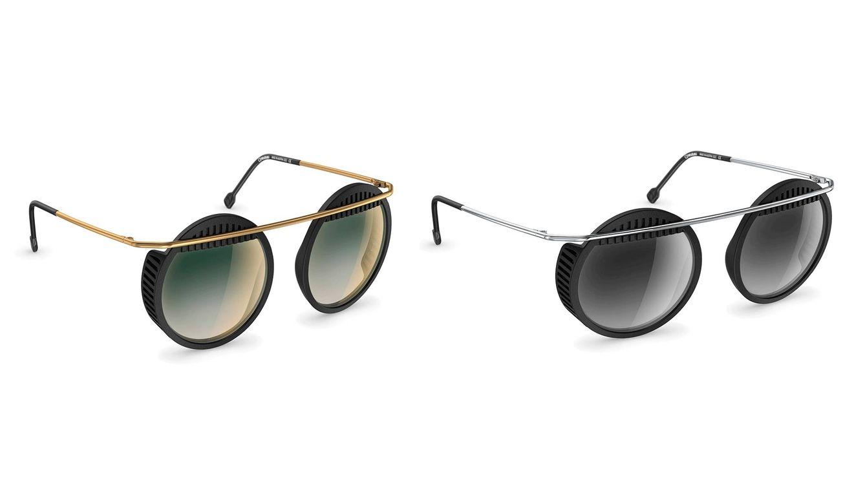 Neubau eyewear celebra la Bauhaus con unas icónicas gafas de sol