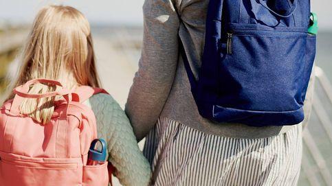 Esta mochila de Ikea de 10 euros tiene estilo y es ideal para la vuelta al cole