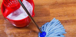 Post de La lejía que usas para limpiar puede provocarte problemas de salud