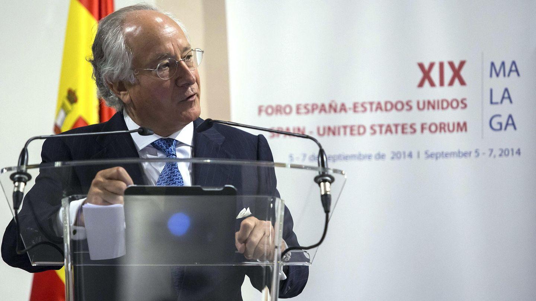 Juan María Nin. (EFE)