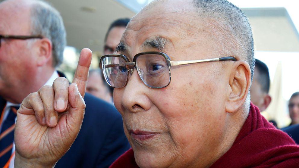 El Dalai Lama culpa al racismo por la muerte de George Floyd en Minneapolis