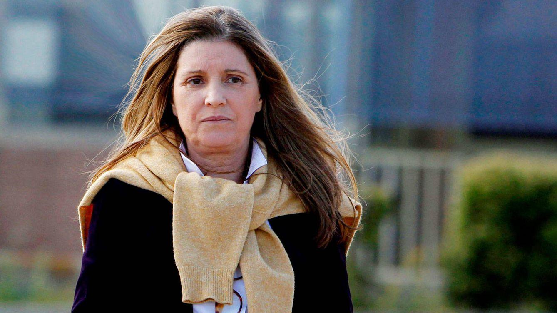 La esposa de Bárcenas admite ante la comisión sobre Kitchen que sintió miedo por su vida