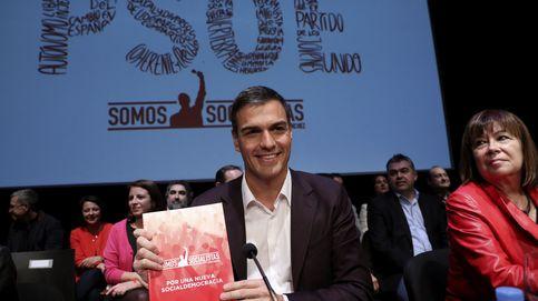 La podemización desesperada de Pedro Sánchez