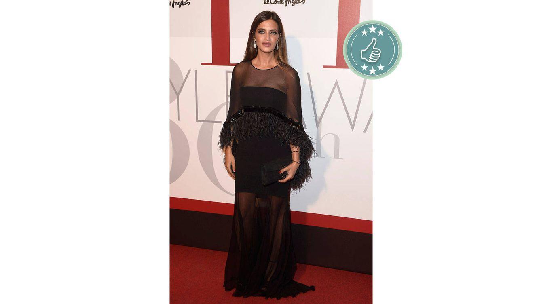Mejor vestidas: Las mejor y peor vestidas de los Premios Elle 2016 ...