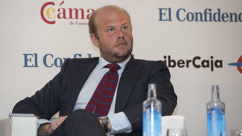 Ignacio Pan de Soraluce, socio fundador de Brabante Cervezas.