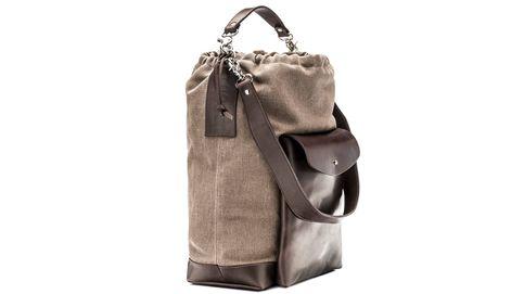La mochila más retro de M0851