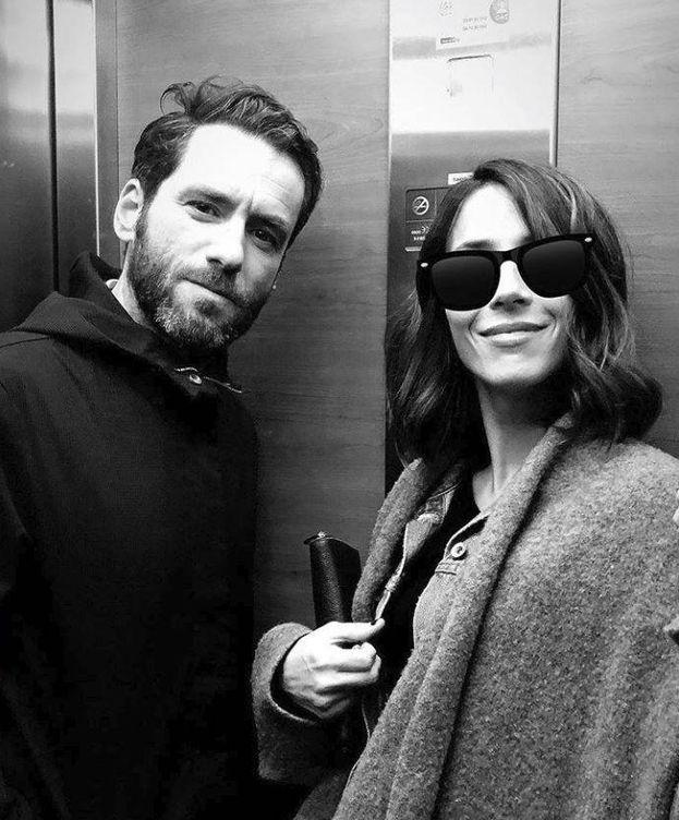 Foto: El político del Partido Popular Borja Sémper y la actriz Bárbara Goneaga serán padres de nuevo.