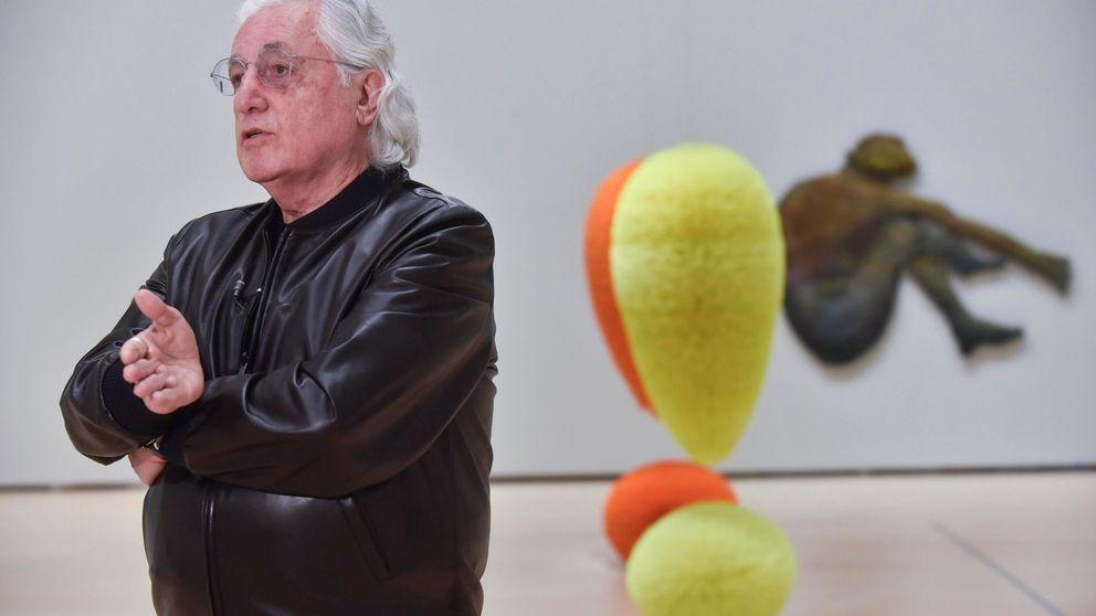 Muere por coronavirus el crítico italiano Germano Celant, creador del 'Arte Povera'