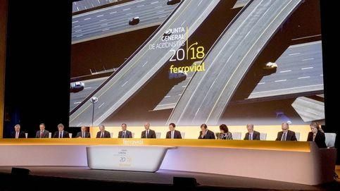 Ferrovial inicia su nueva metamorfosis elevando la apuesta por la autopista 407 ETR