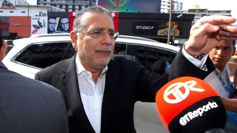 Fonseca: Están buscando un chivo expiatorio para desviar la atención