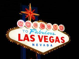 Foto: Los casinos de Las Vegas pierden el órdago de la crisis
