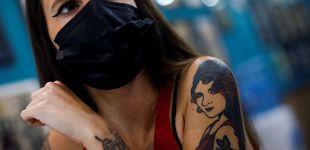 Post de Tener tatuajes hace que sudemos menos (y enfriemos peor el cuerpo)