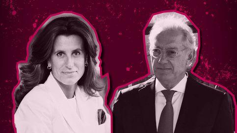 Isak Andic y la viuda de Leopoldo Rodés, la amistad de moda en Barcelona