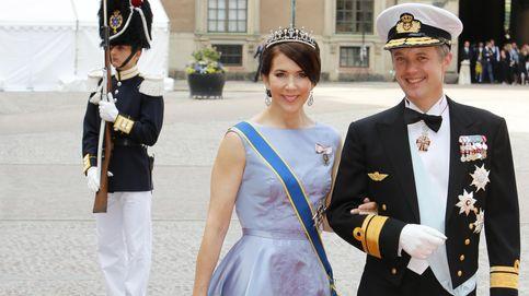 Federico y Mary, los príncipes con más 'papeletas' para convertirse en reyes