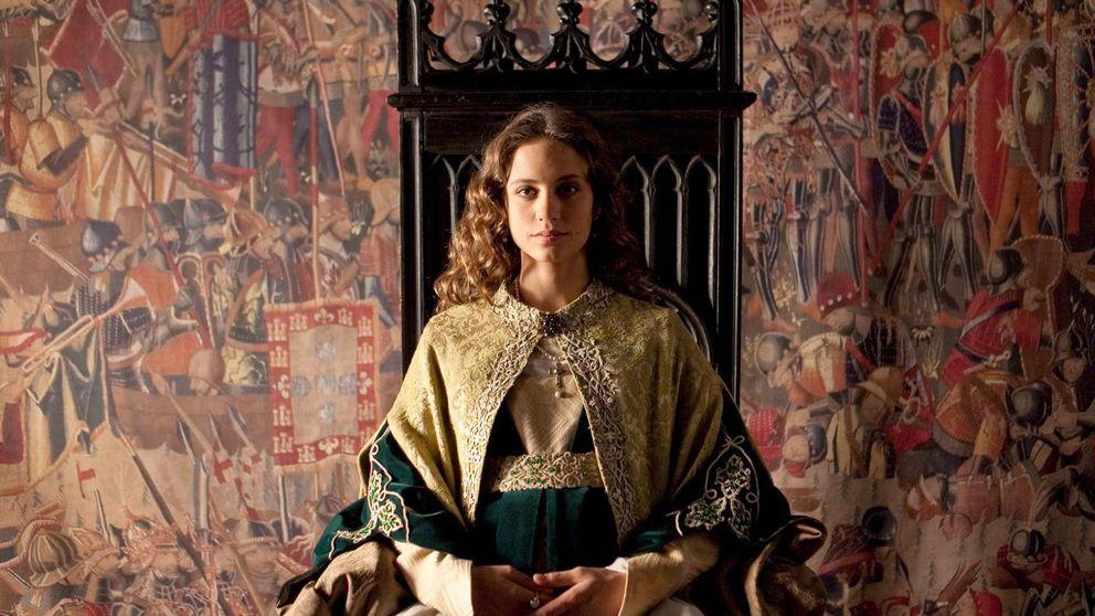 TVE y su afición por la ficción histórica, su apuesta más segura