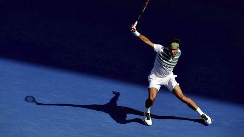 La vida sin Roger Federer