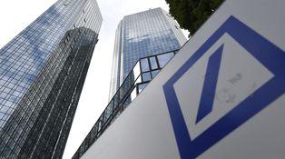 ¿Qué pasa en la banca europea?