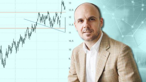 Repsol cierra etapa en los 11 euros