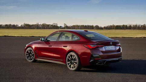 BMW completa su gama del Serie 4 con la versión más útil