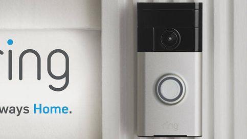 Amazon se gasta 1.000 millones en Ring, una 'startup' rechazada en un 'reality show'