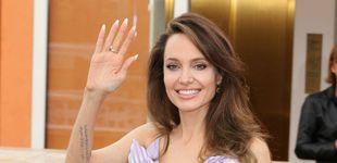 Post de Angelina Jolie consigue con solo dos posts en Instagram y en dos días casi 9 millones de seguidores