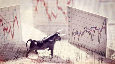La volatilidad intenta recuperar los mínimos de noviembre tras sufrir un pequeño pico