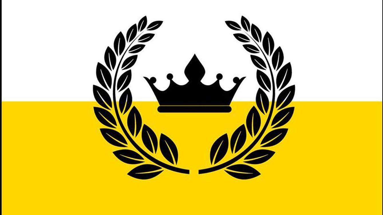 El Reino de Enclava, la última 'micronación' que ha emergido en Europa