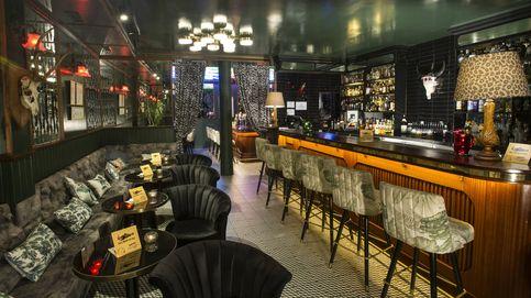 Salmon Guru: el mejor bar de España (y uno de los del mundo) está en Madrid
