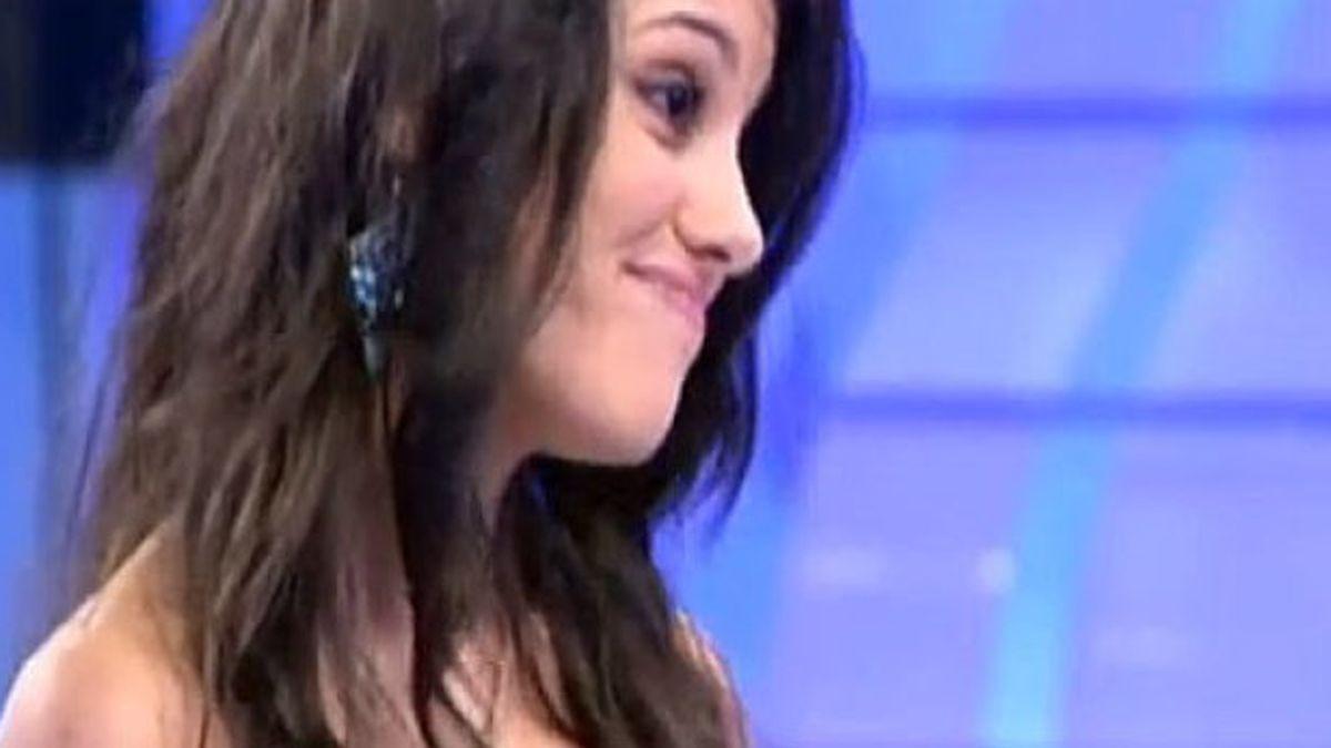 Actriz Porno Lorena Garcia Redes Sociales otra pretendienta de 'mujeres y hombres y viceversa' que se
