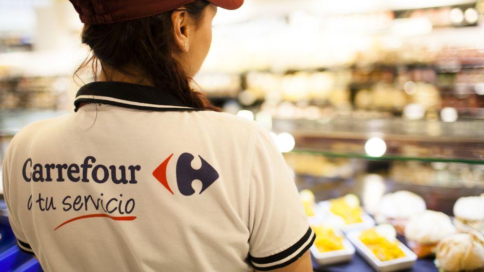 Carrefour, Mercadona y El Corte Inglés, los supermercados más generosos