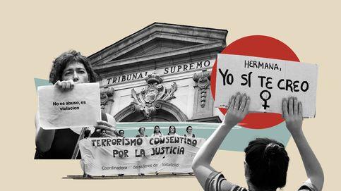 La Manada, crónica de una violación anunciada