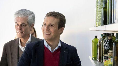 El PP mete en la 'nevera' a Suárez y dará más cancha a Álvarez de Toledo, Uriarte y Lacalle