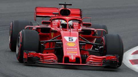 Donde dije digo, digo Diego: por qué Ferrari se pasó de frenada con Pirelli