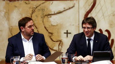 Piden a Junqueras que explique en el Parlament su plan para los inversores