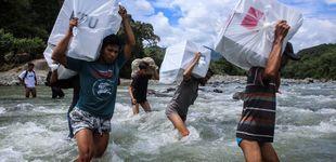Post de Las elecciones de Indonesia dejan casi 300 trabajadores muertos por fatiga