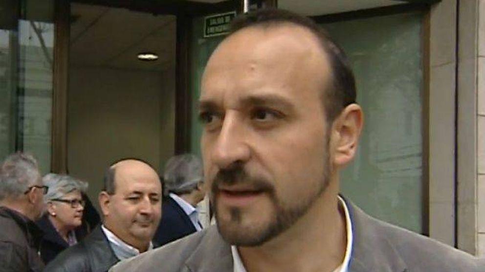 Ya son 7 los candidatos a presidir el PP: se suma el valenciano Elio Cabanes Sanchís