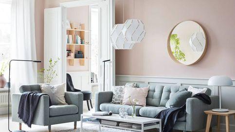 Con estos espejos de Ikea podrás decorar tu habitación para que parezca más grande