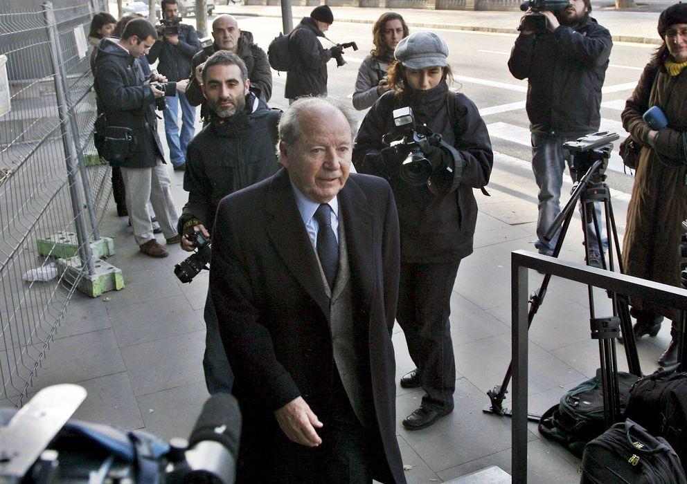 Foto: José Luis Núñez tiene diez días para ingresar de manera voluntaria en prisión.