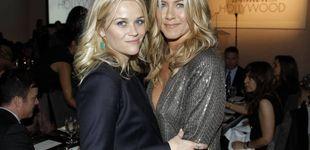 Post de Jennifer Aniston prepara su regreso a TV, 13 años después de 'Friends'