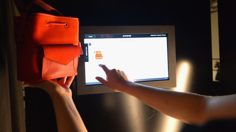Crece el mercado del lujo de segunda mano online. (Getty)