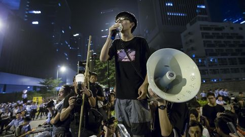 El plan secreto para trasladar a la población de Hong Kong a Reino Unido