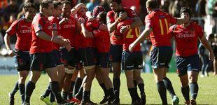 Post de Gesta histórica de España: gana a Rumanía y acaricia el Mundial de rugby