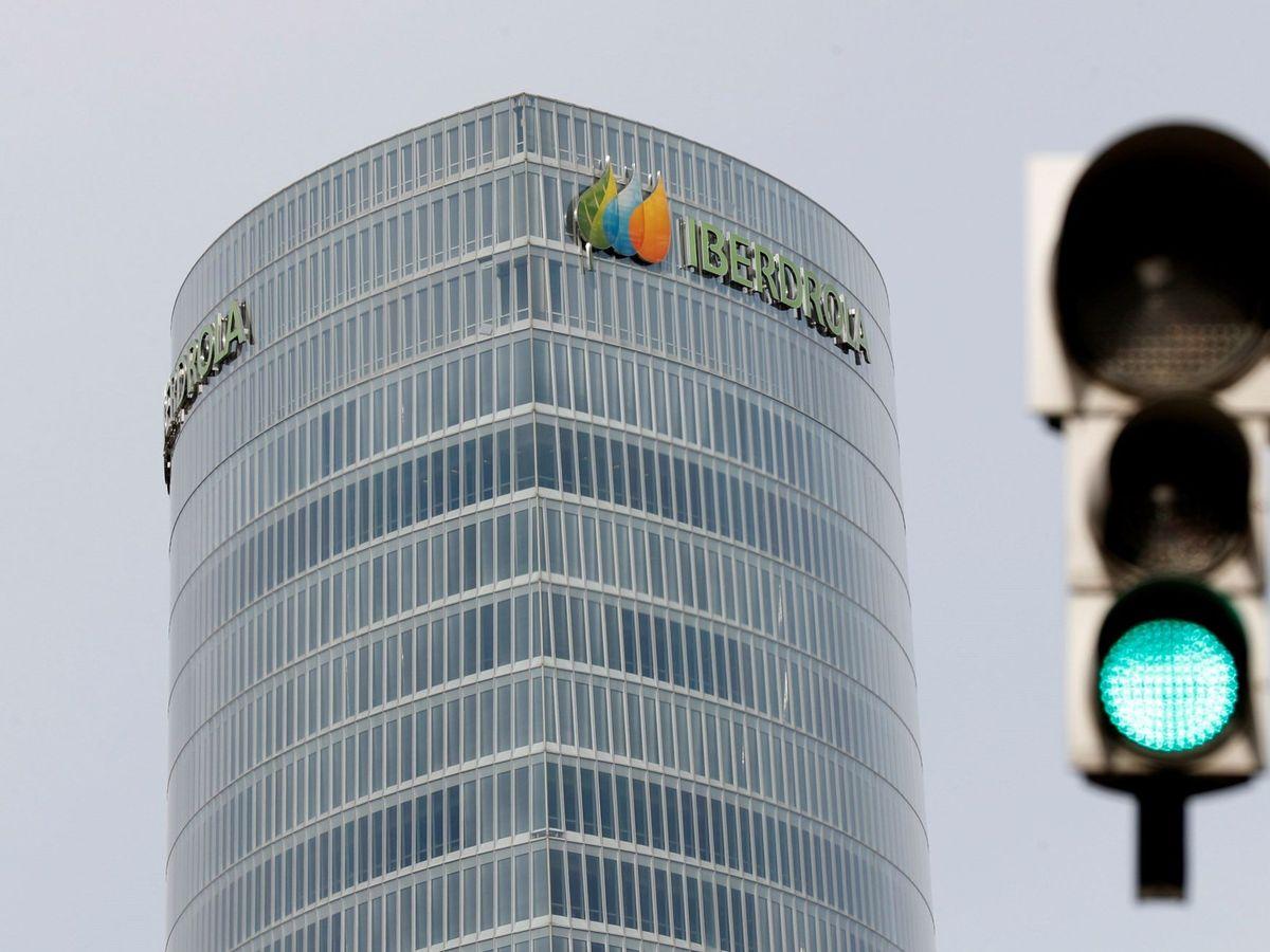 Foto: Iberdrola gana 2.517 millones, un 20,4 %, con entrada de nuevas inversiones