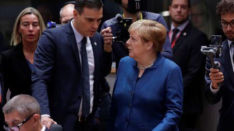 Cumbre Europea en Bruselas