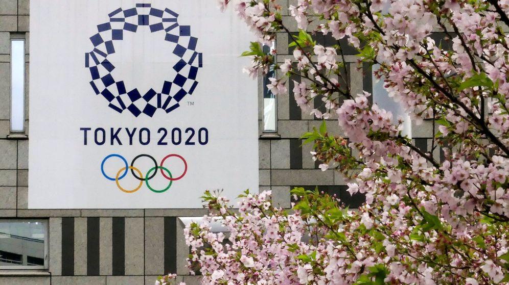 Foto: El COI decide aplazar los Juegos Olímpicos de Tokio a 2021. (EFE)
