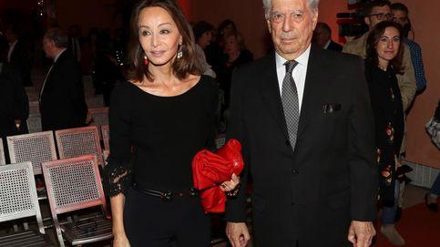 Guerra de comunicados entre los Vargas Llosa a causa de Isabel Preysler